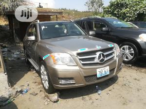 Mercedes-Benz GLK-Class 2011 Gold | Cars for sale in Lagos State, Apapa