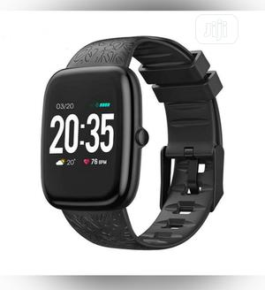Oraimo Tempo S Smartwatch   Smart Watches & Trackers for sale in Lagos State, Ojo