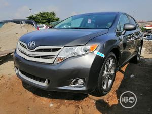 Toyota Venza 2011 Gray | Cars for sale in Lagos State, Apapa