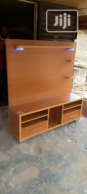 Standard TV Stand   Furniture for sale in Ekiti State, Ado Ekiti