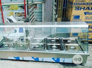 10 Plate Food Warmer | Restaurant & Catering Equipment for sale in Lagos State, Ojo