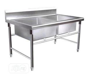 Stainless Steel Sink | Restaurant & Catering Equipment for sale in Lagos State, Lekki