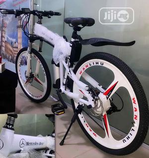 Mercedes Benz 2020 Bicycles | Sports Equipment for sale in Lagos State, Lagos Island (Eko)