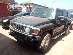 Hummer H3 2007 SUV Black | Cars for sale in Enugu State, Enugu