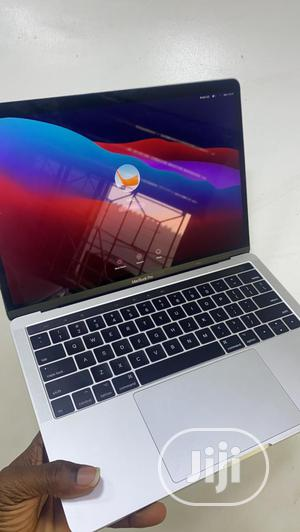 Laptop Apple MacBook Pro 16GB Intel Core I5 SSD 512GB | Laptops & Computers for sale in Lagos State, Ikeja