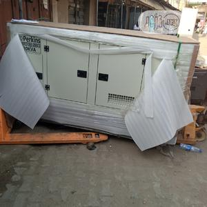 20KVA Perkins Sound Proof Diesel Generator | Electrical Equipment for sale in Lagos State, Amuwo-Odofin