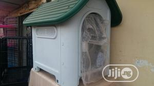 Outdoor/Indoor Dog Pet House | Pet's Accessories for sale in Lagos State, Agege