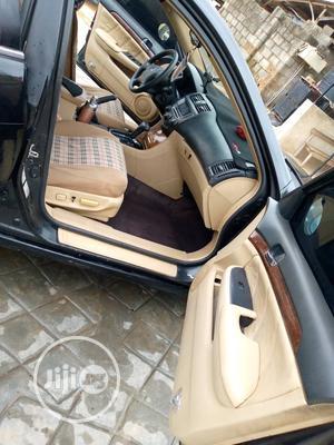 Honda Accord 2005 Automatic Black   Cars for sale in Oyo State, Ibadan