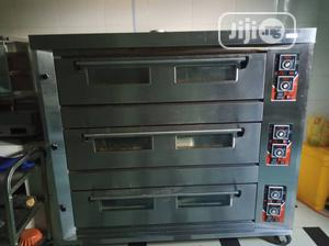 Bread 9trays Baking Economy Gas Oven   Industrial Ovens for sale in Edo State, Benin City