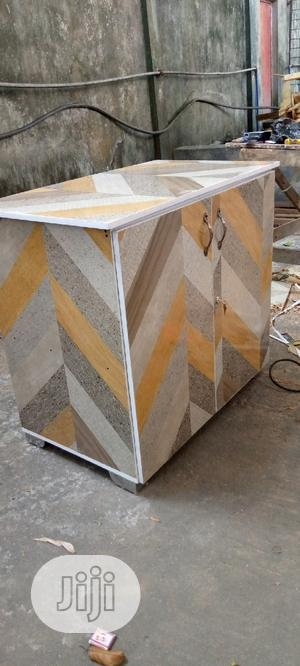 Mini Cabinet | Furniture for sale in Rivers State, Port-Harcourt