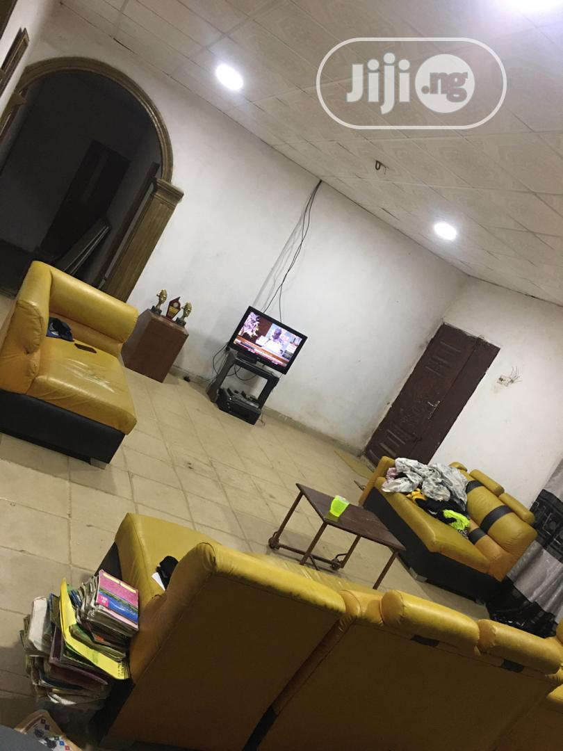 Completed 3 Bedroom Flat For Sale | Houses & Apartments For Sale for sale in Igbogbo, Ikorodu, Nigeria