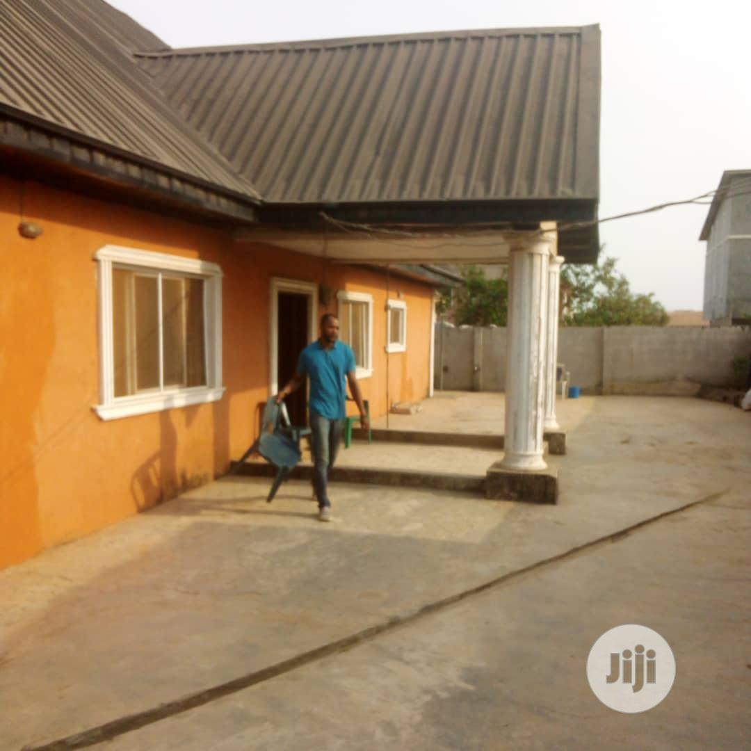 Completed 3 Bedroom Flat For Sale