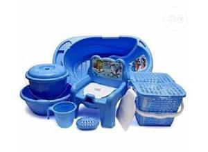 7in1baby Bath Set | Baby & Child Care for sale in Lagos State, Ipaja