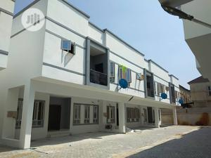 A Newly Built 4bedroom Terrace Duplex With 24 Hours Light | Houses & Apartments For Rent for sale in Lekki, Lekki Phase 2