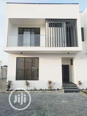 New Duplex Terrace for Sale | Houses & Apartments For Sale for sale in Ajah, Off Lekki-Epe Expressway