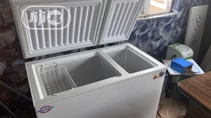 Solar DC / AC Chest Freezer 260L | Kitchen Appliances for sale in Lagos State, Ojo