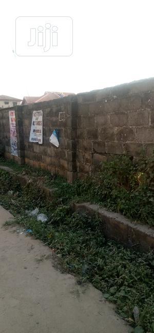 A Plot Of Land At Dele Kuti Ebute Ikorodu Lagos For Sale | Land & Plots For Sale for sale in Lagos State, Ikorodu