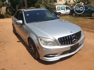 Mercedes-Benz C300 2010 Silver   Cars for sale in Anambra State, Awka