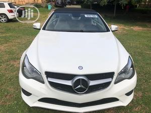 Mercedes-Benz E350 2014 White | Cars for sale in Abuja (FCT) State, Jabi