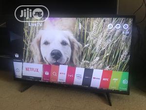 43 Inch LG 4K Uhd Smart TV | TV & DVD Equipment for sale in Abuja (FCT) State, Gwarinpa