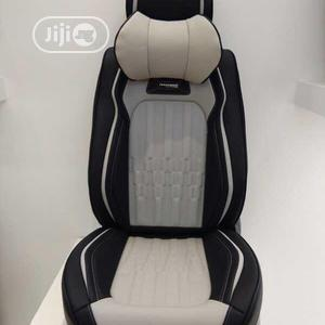 Pure Leather Seat Cover | Vehicle Parts & Accessories for sale in Lagos State, Ifako-Ijaiye