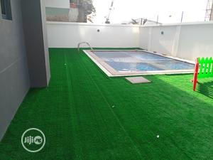 Artificial Turf (30-mm Landscaping Grass) | Garden for sale in Lagos State, Ikeja