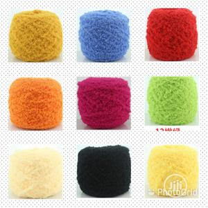 Coral Fleece Yarn | Arts & Crafts for sale in Abuja (FCT) State, Kubwa