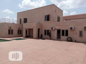 Massive Luxury 5 Bedroom Duplex With 3 Parlours And Study. | Houses & Apartments For Sale for sale in Abuja (FCT) State, Jabi