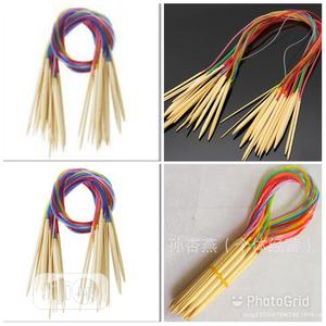 Circular Knitting Needles | Arts & Crafts for sale in Abuja (FCT) State, Kubwa