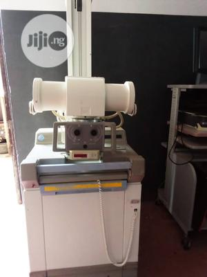 GE AMX 4 PLUS X-Ray Machine   Medical Supplies & Equipment for sale in Lagos State, Ikeja