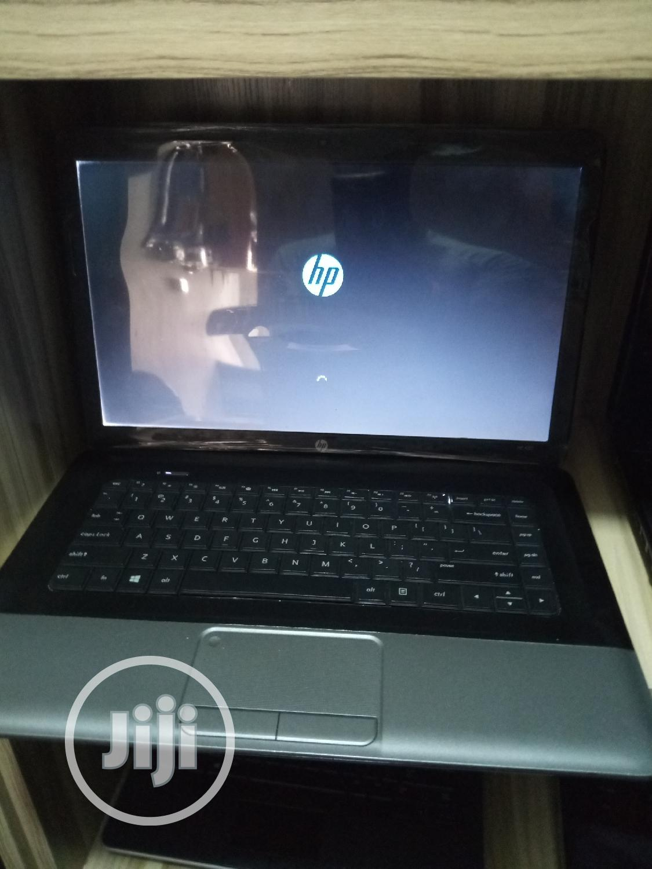 Laptop HP 250 G1 4GB Intel Pentium HDD 500GB