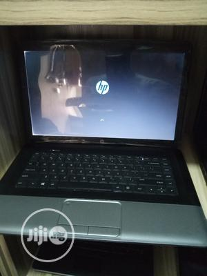 Laptop HP 250 G1 4GB Intel Pentium HDD 500GB | Laptops & Computers for sale in Rivers State, Port-Harcourt