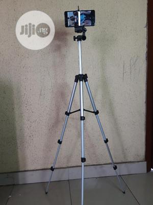 Tripod Stand For Phones   Accessories & Supplies for Electronics for sale in Lagos State, Ikeja