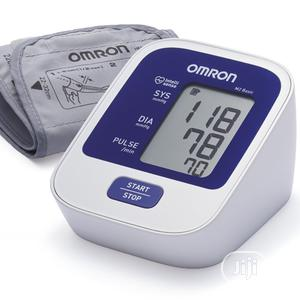 Omron M2 Eco Blood Pressure Monitor   Medical Supplies & Equipment for sale in Lagos State, Lagos Island (Eko)