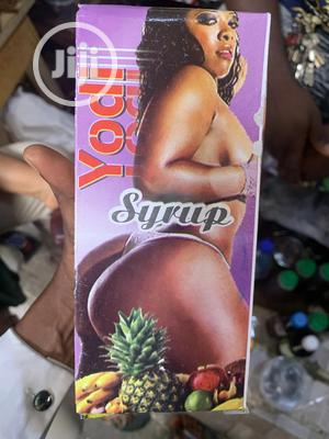 Syrup For Big Butt | Sexual Wellness for sale in Lagos State, Lagos Island (Eko)