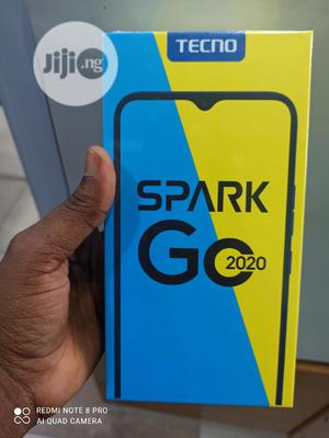 New Tecno Spark Go 2020 32 GB | Mobile Phones for sale in Lagos State, Victoria Island