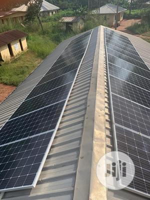 Professional 5kva Solar Inverter Installation | Solar Energy for sale in Lagos State, Maryland
