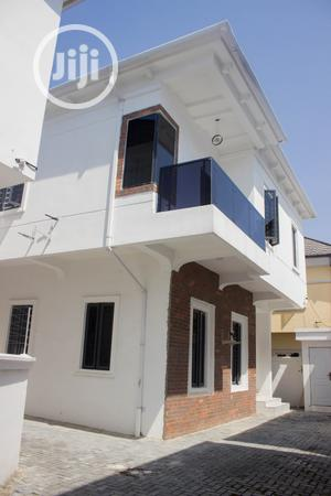 Newly Built 5 Bedroom Detached Duplex | Houses & Apartments For Sale for sale in Lekki, Idado
