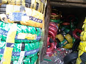 Westlake, Maxxis, Dunlop, Michelin, Austone, Sunfull, Hifly | Vehicle Parts & Accessories for sale in Lagos State, Lagos Island (Eko)