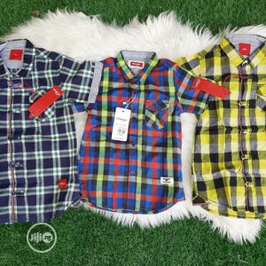 Quality Boys Shirt in Wholesale Deal | Children's Clothing for sale in Lagos State, Ikeja