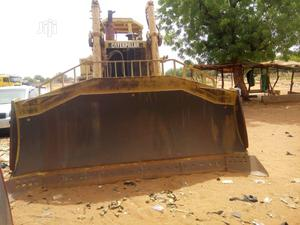Cat Bulldozer D8N 2002   Heavy Equipment for sale in Rivers State, Port-Harcourt