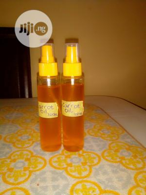 Carrot Oil | Feeds, Supplements & Seeds for sale in Lagos State, Ifako-Ijaiye