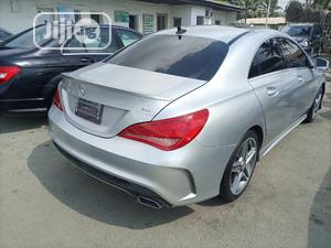 Mercedes-Benz M Class 2015 Gray | Cars for sale in Lagos State, Apapa