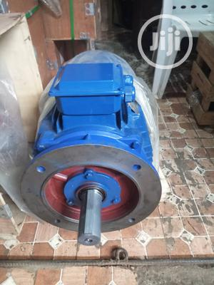 30 Hp Flange Electric Motor , 50/60hz   Manufacturing Equipment for sale in Lagos State, Ojo