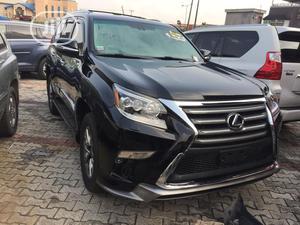 Lexus GX 2015 460 Luxury Black | Cars for sale in Lagos State, Amuwo-Odofin