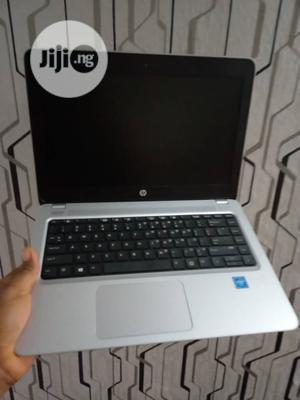 Laptop HP ProBook 430 G4 4GB Intel Celeron SSD 256GB   Laptops & Computers for sale in Lagos State, Ikeja