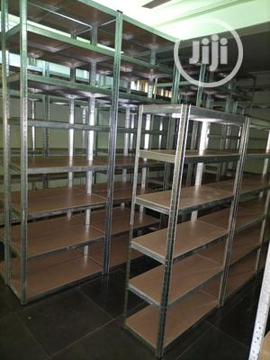 Steel Racks   Store Equipment for sale in Anambra State, Awka