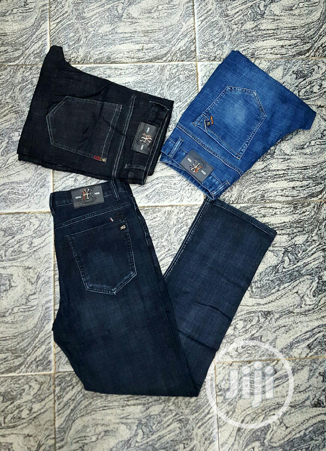 Quality Jeans Trouser