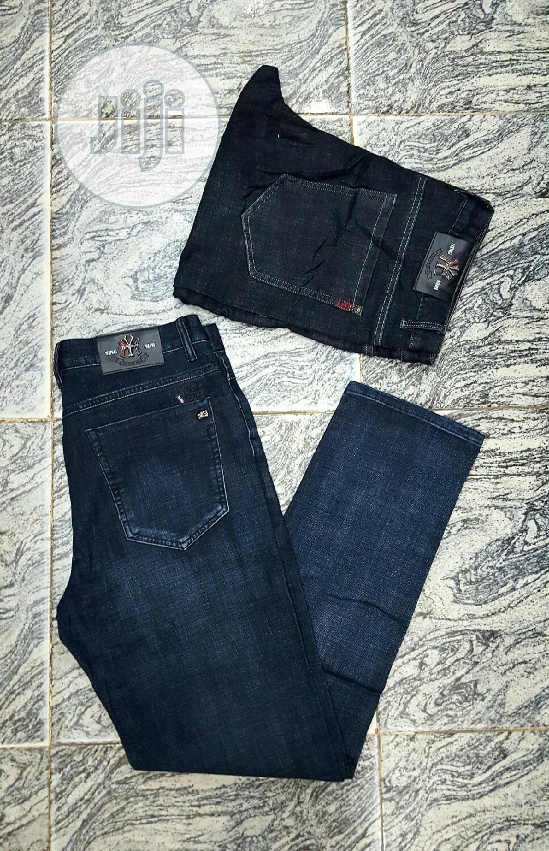 Quality Jeans Trouser   Clothing for sale in Lagos Island (Eko), Lagos State, Nigeria