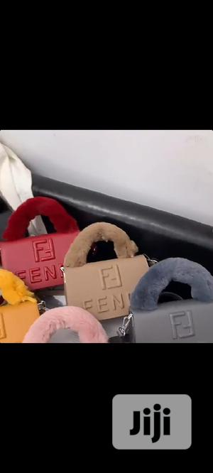 Quality Fendi Designer Bag | Bags for sale in Lagos State, Maryland